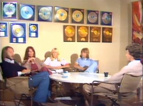 The Internet's Latest Talent: Unearthing Forgotten ABBA Tracks