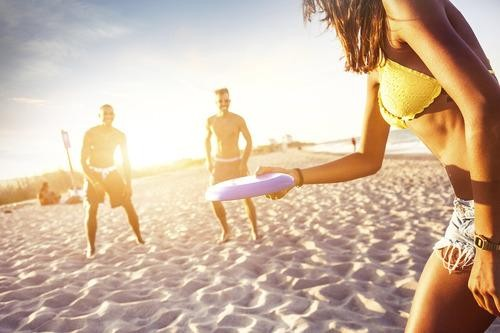 Summer Time and the Loving's Easy: 7 Beach Towns for Singles