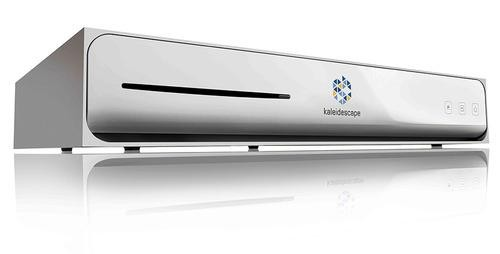 The Kaleidescape Cinema One: A Fantastic Set-Top Box That You Can't Afford
