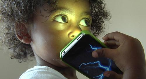 New Documentary Claims Cellphone Radiation Is Tied to Brain Cancer