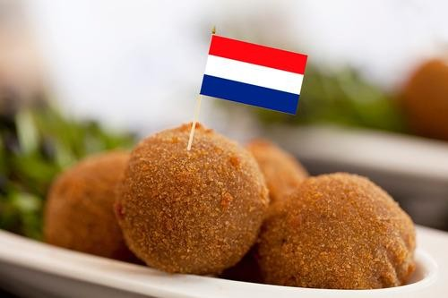 World Cup Party: Viva Netherlands!