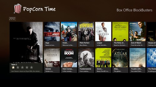 Illegal Movie Streaming App Shuts Down, Fans Resurrect It
