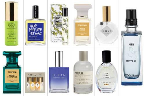 The Best Summer Fragrances for Every Occasion