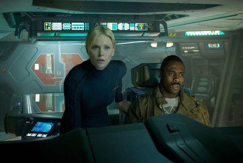 Is Prometheus All About Secret Society The Illuminati?