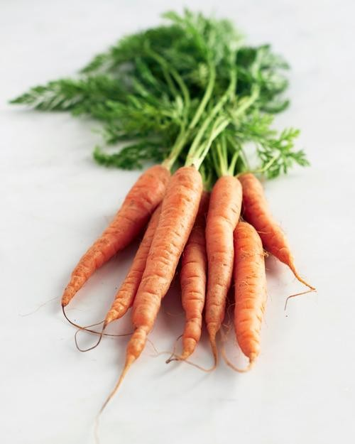 Move Over, Green Juice: 3 Ways to Juice with Carrots