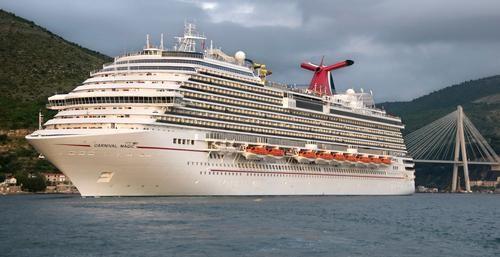 Carnival Comes to Haiti: Cruise Line Announces a New Port
