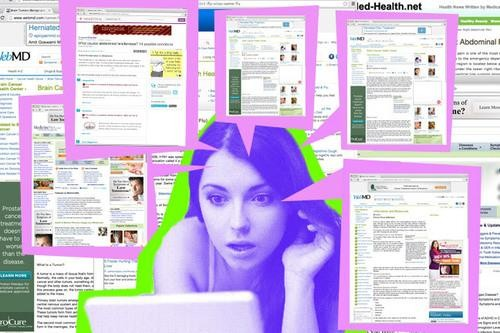 15 Signs You're a Cyberchondriac