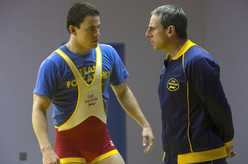 'Foxcatcher' Sets Sights on Award Season With November Release Date