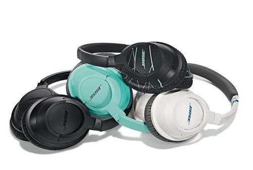 Bose Unveils Three New Sets of Affordable Headphones