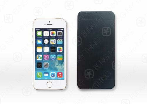 This May Be Our First Real Look at Apple's iPhone 6 Design