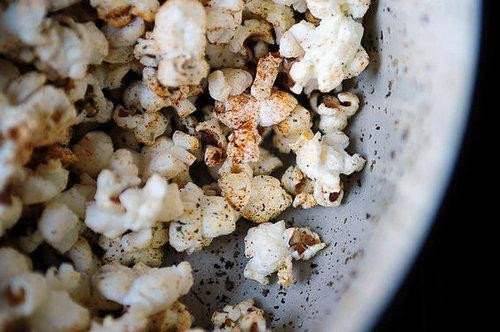 10 Ways to Upgrade Your Popcorn