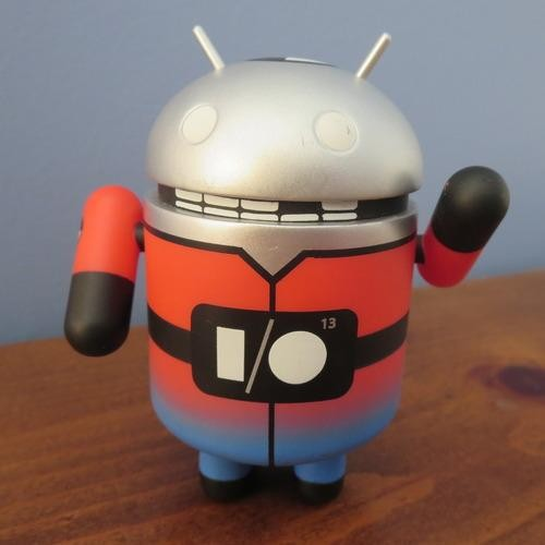 9 Things You Probably Didn't Know About Android