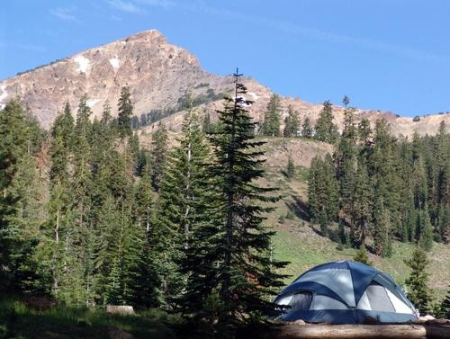 #AdventureTravel: Skip the Crowds and Camp at These Awesome Parks Instead