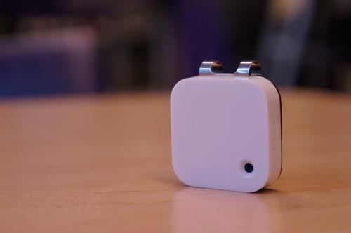 Wearable Camera Captures Your Life in Pictures — Every Grainy, Blurry, Skewed and Obscured Moment