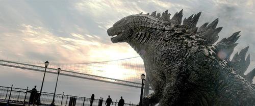 By Treading Lightly, Godzilla Stomps on the Modern Blockbuster