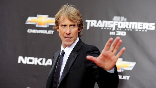 Michael Bay Doesn't Care Who Hates 'Transformers'