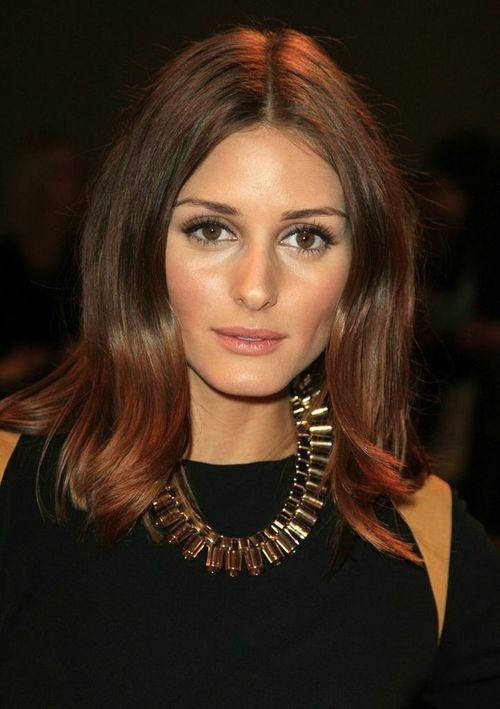 2 Beauty Rules from Olivia Palermo