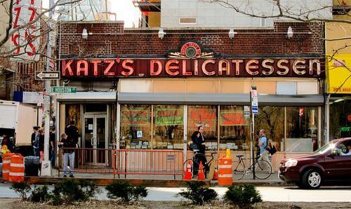 Order Smarter at Jewish Delis
