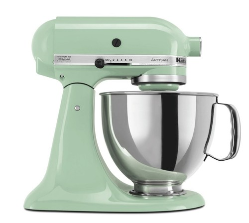 Is Getting Your Own Stand Mixer the New Life Milestone?