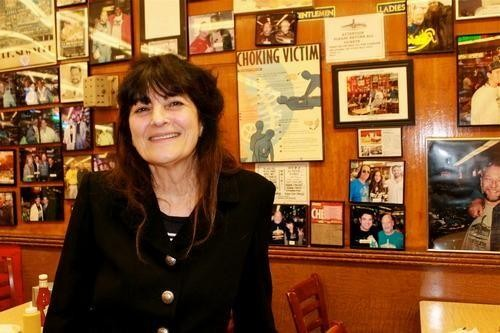 Ruth Reichl's Perfect Snacking Tour of New York's Lower East Side