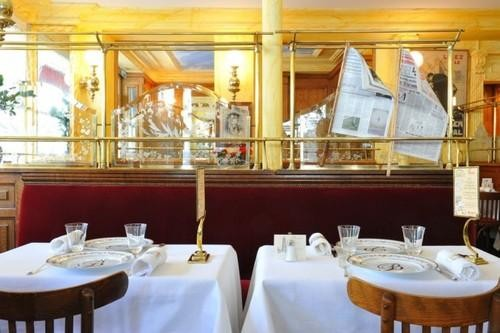 Screen the Best From the Rest: The Ultimate Dining Guide to Paris