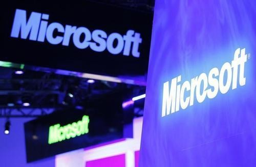 Microsoft Names New CEO: Satya Nadella