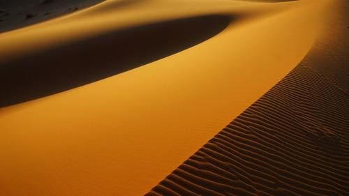 Flickr of the Day: Sand Dunes of the Eng Chebbi Desert in Morocco