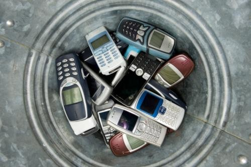 The 3 R's of Retiring Your Old Gadgets: Reuse, Resell, or Recycle