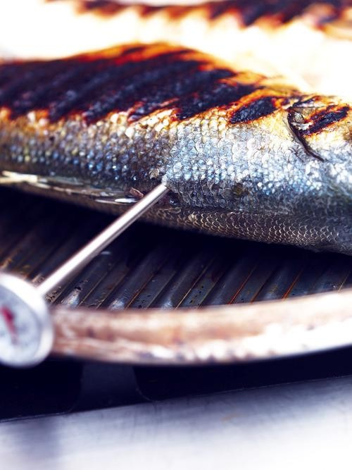 What You Didn't Know About Grilling Fish Whole