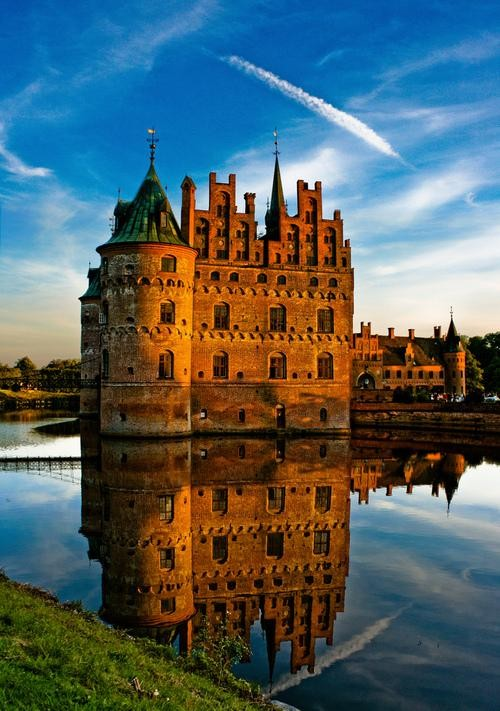 Your Fairy Tale Denmark Vacation