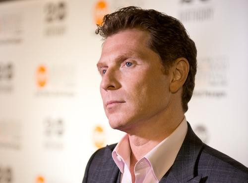 Why Bobby Flay Is the George Clooney of the Food World