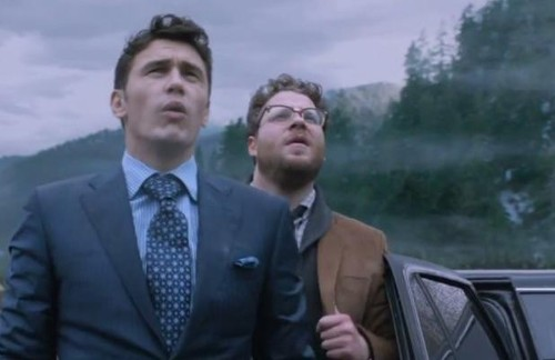 Seth Rogen and James Franco's 'The Interview' Blasted by North Korea in U.N. Complaint