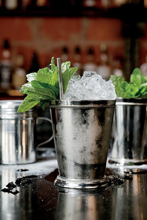 The South's Original Julep
