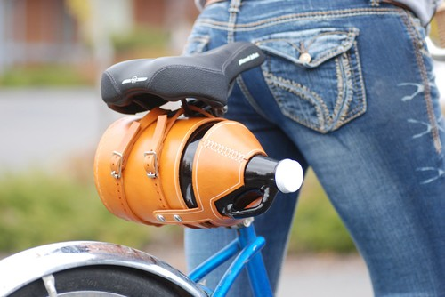 Bike-Friendly Beer Growlers, For the Picnicking Lifestyle