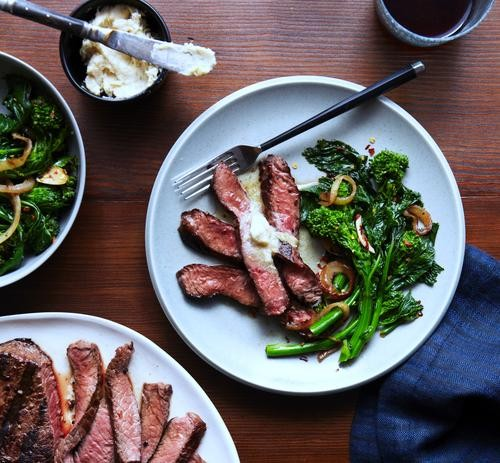 Never Eat Bitter Broccoli Rabe Again