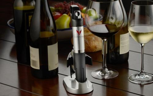 The Wine Gadget To End All Wine Gadgets