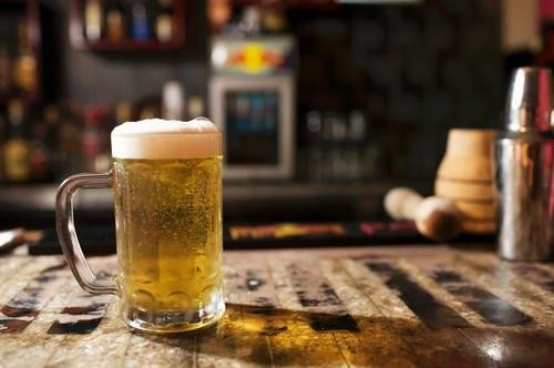 Americans Spend $350 on Beer a Year