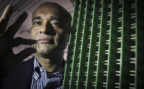 Why the Supreme Court, and You, Should Side with Aereo in the Legal-Tech Case of the Year