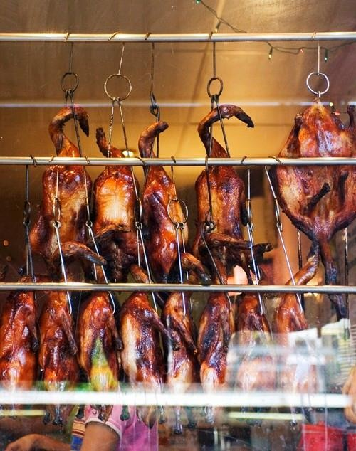 What's the Deal with… Peking Duck