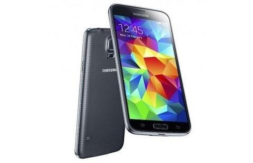 T-Mobile, Sprint to Carry Samsung Galaxy S5 for $0 Down