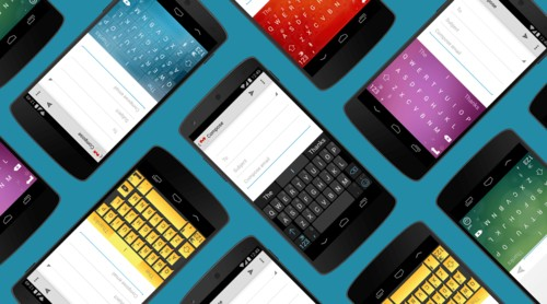 SwiftKey Keyboard Goes Free on Android, Can Now Predict Your Next Emoji