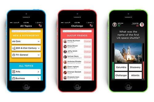 Game On! Popular Trivia App QuizUp Launches on Android