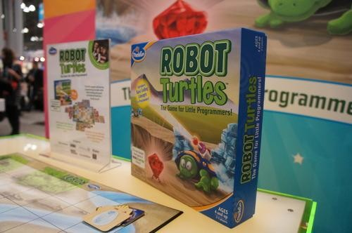 A Board Game That Teaches Your Kid the Basics of Computer Programming, Without a Computer