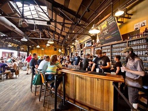 The Best Beercations Across the United States