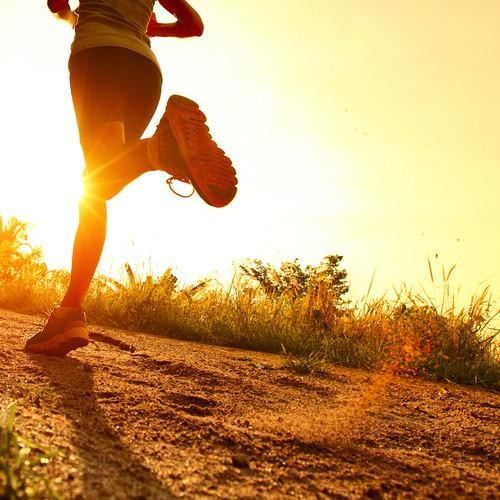 Running Just 5 Minutes a Day Can Help You Live Longer