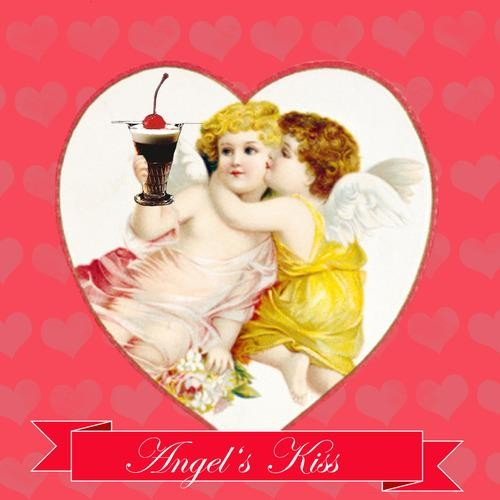 Pour Yourself a Drink: Angel's Kiss