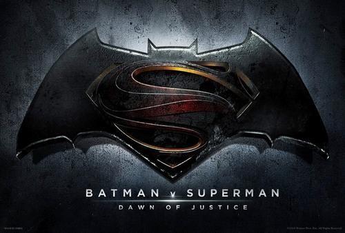 Batman-Superman Titled 'Batman v Superman: Dawn of Justice'