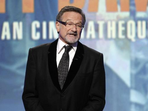 Robin Williams's Long Struggle With Addiction