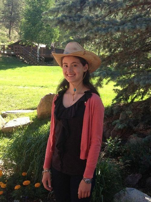 Teen Dream? 10 Things This 13-Year-Old Learned on a Colorado Dude Ranch Vacation