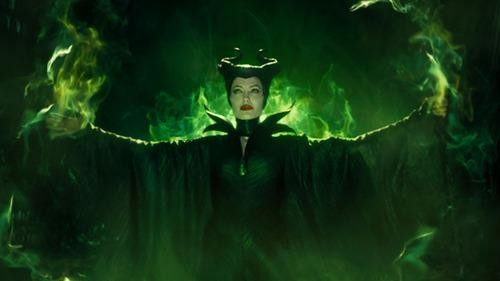 Who Gets the Credit for 'Maleficent's' Box-Office Magic?